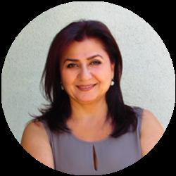 Hasmik Ayvazian Real Estate Agent