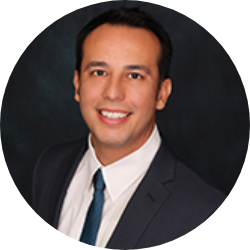 Hector Villavicencio Real Estate Agent